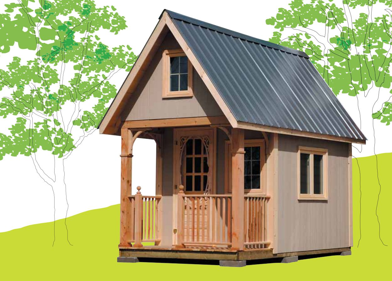 7 free cabin plans you won t believe you can diy