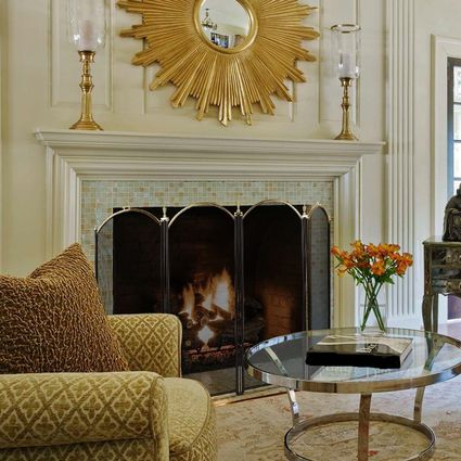 Creative ways to diy fireplace screens and accessories the 10 best fireplace screens to buy in 2018 solutioingenieria Image collections