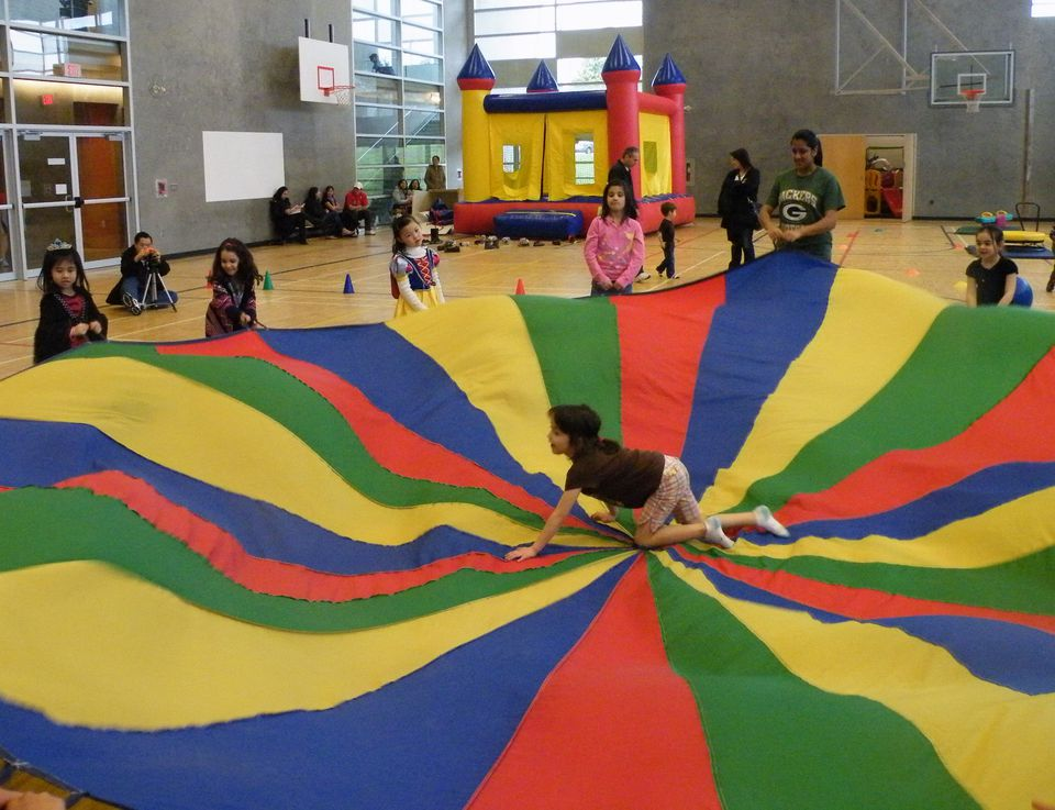 Free Birthday Activities Vancouver ~ Best kids birthday party venues in vancouver