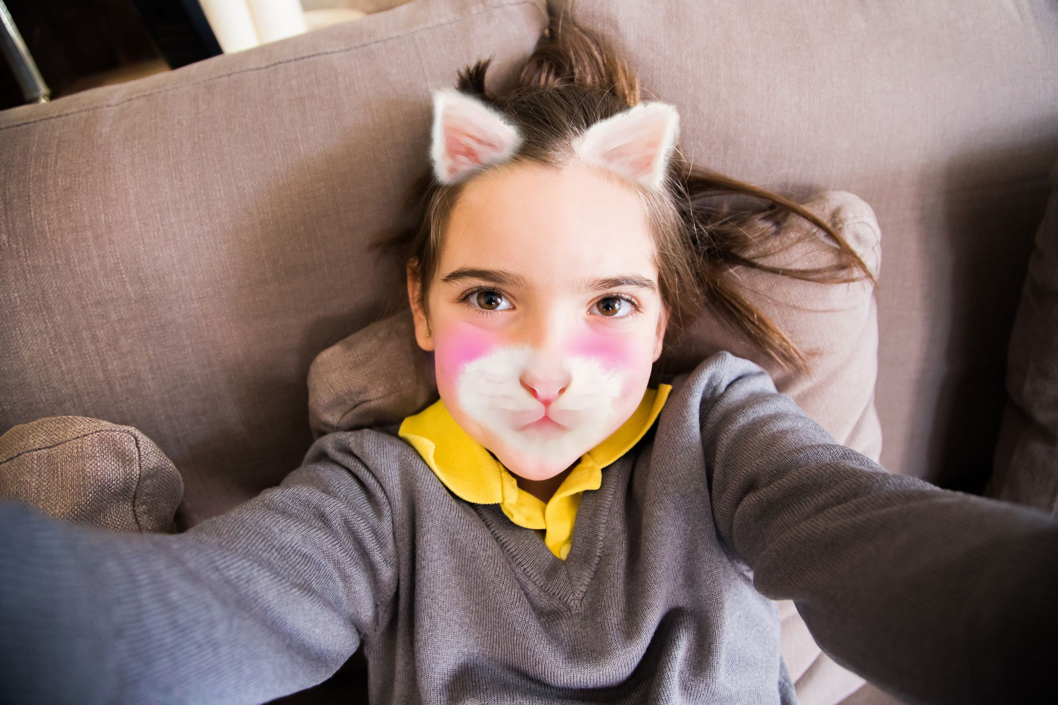 5 Apps Like Snapchat With Face-Tracking Filters-2875