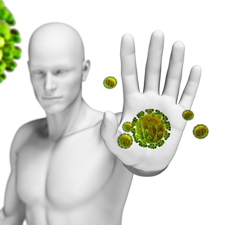 Immunity is the body's set of defenses used to prevent and combat infection.