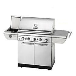 Kenmore 840 Gas Grill Model# 16237