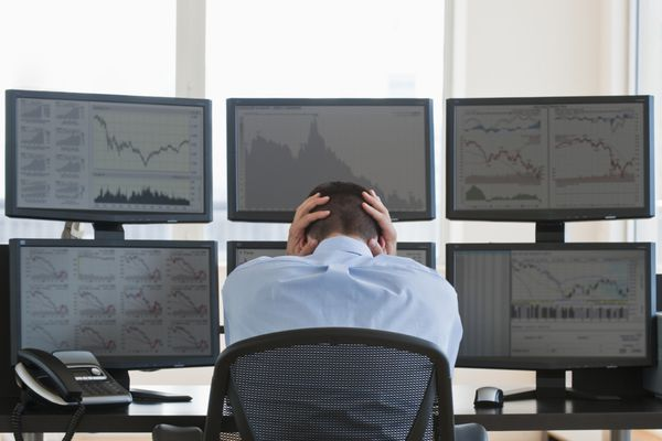 hidden dangers for new day traders
