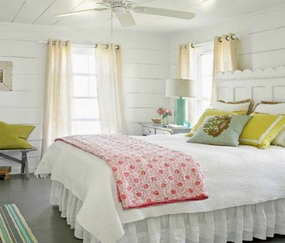 Country Bedrooms: Photos And Tips For Decorating A Country Style Bedroom