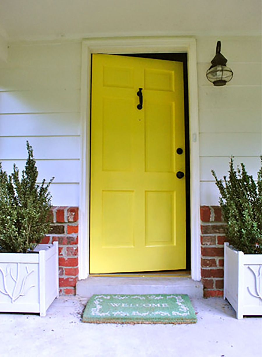 Your home for vacation amp prosperity - Yellow Door Young House Love