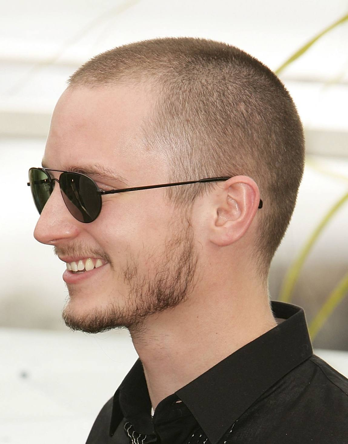 Top Buzz Cut Looks For Men