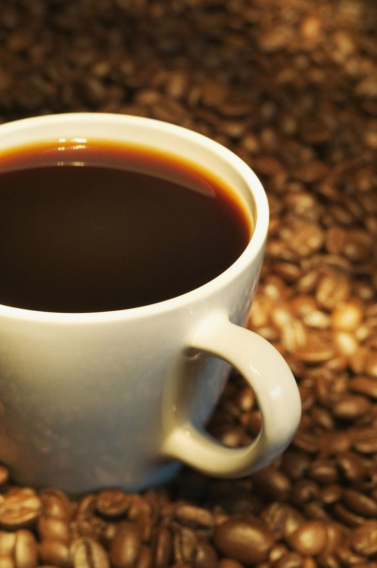 Drink more coffee to raise your social standing at work