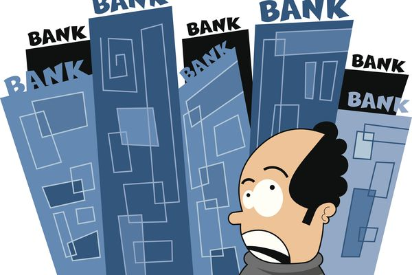 Which Bank is Best?