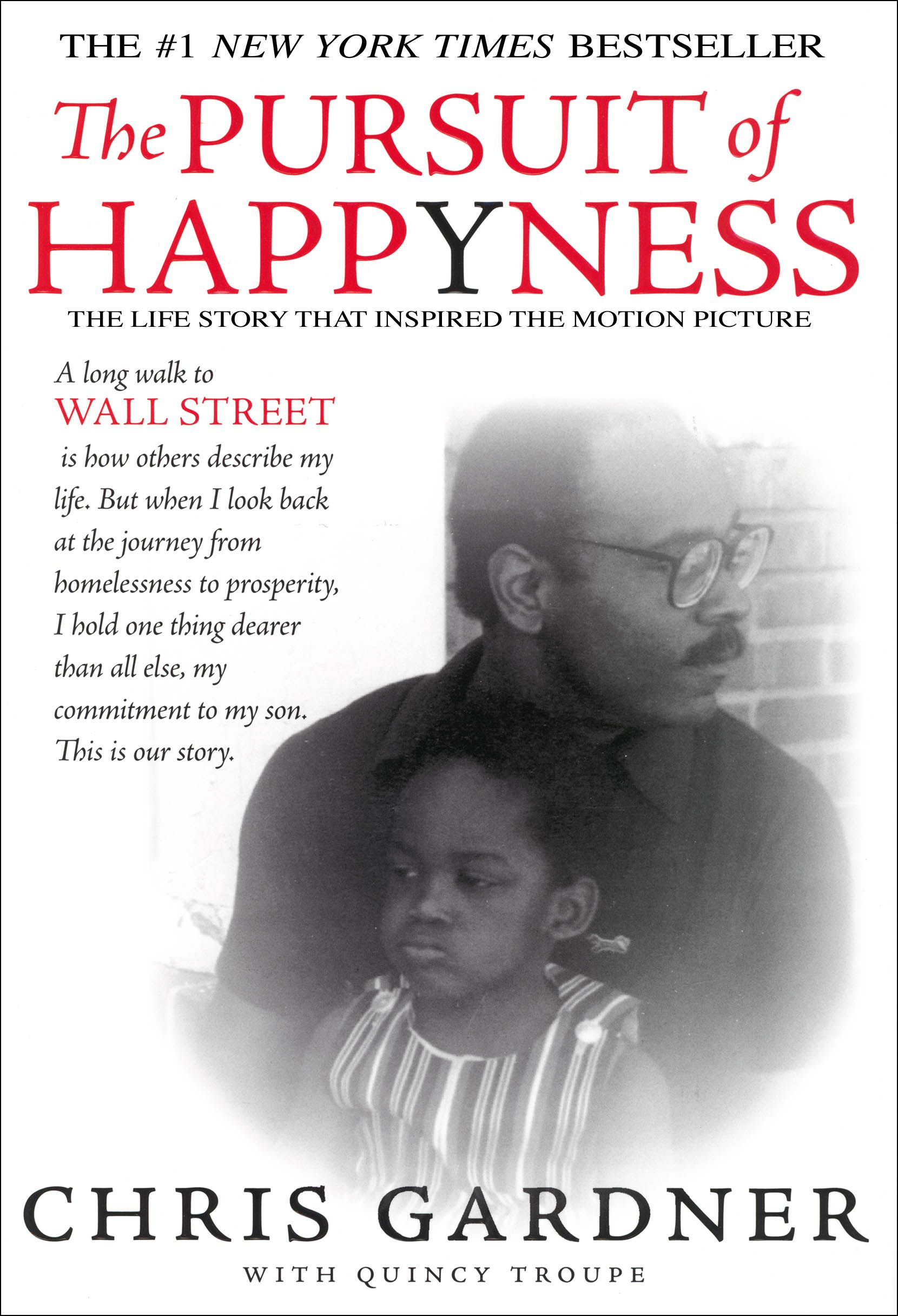 pursuit of happyness review essay