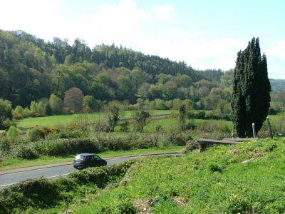 Avoca Valley