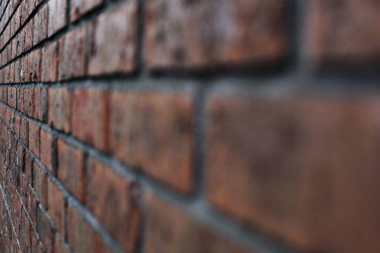 Bricks of a wall