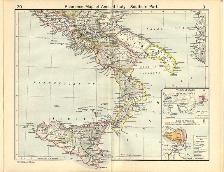 Major Topics In Ancient Greek History - Greek colonization archaic period map