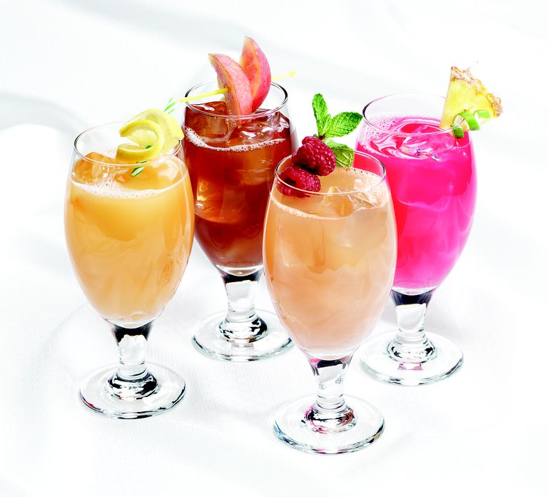 Medifast drinks