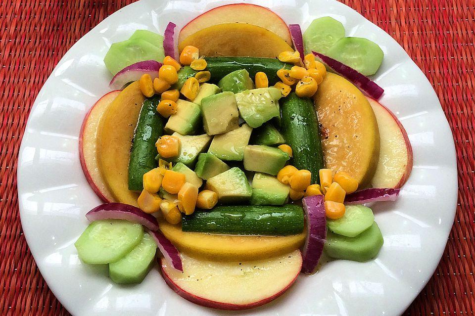 Corpus Christi Salad