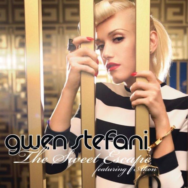 Top 10 Gwen Stefani / No Doubt Singles
