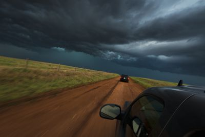 what insurance protects you from a tornado on the horizon
