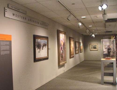 Western American Art at the Phoenix Art Museum