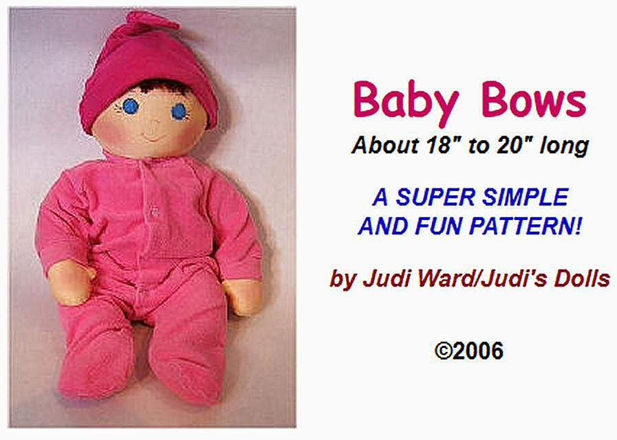 The Best Free Doll Patterns - Free invoice templates pdf american girl doll store online