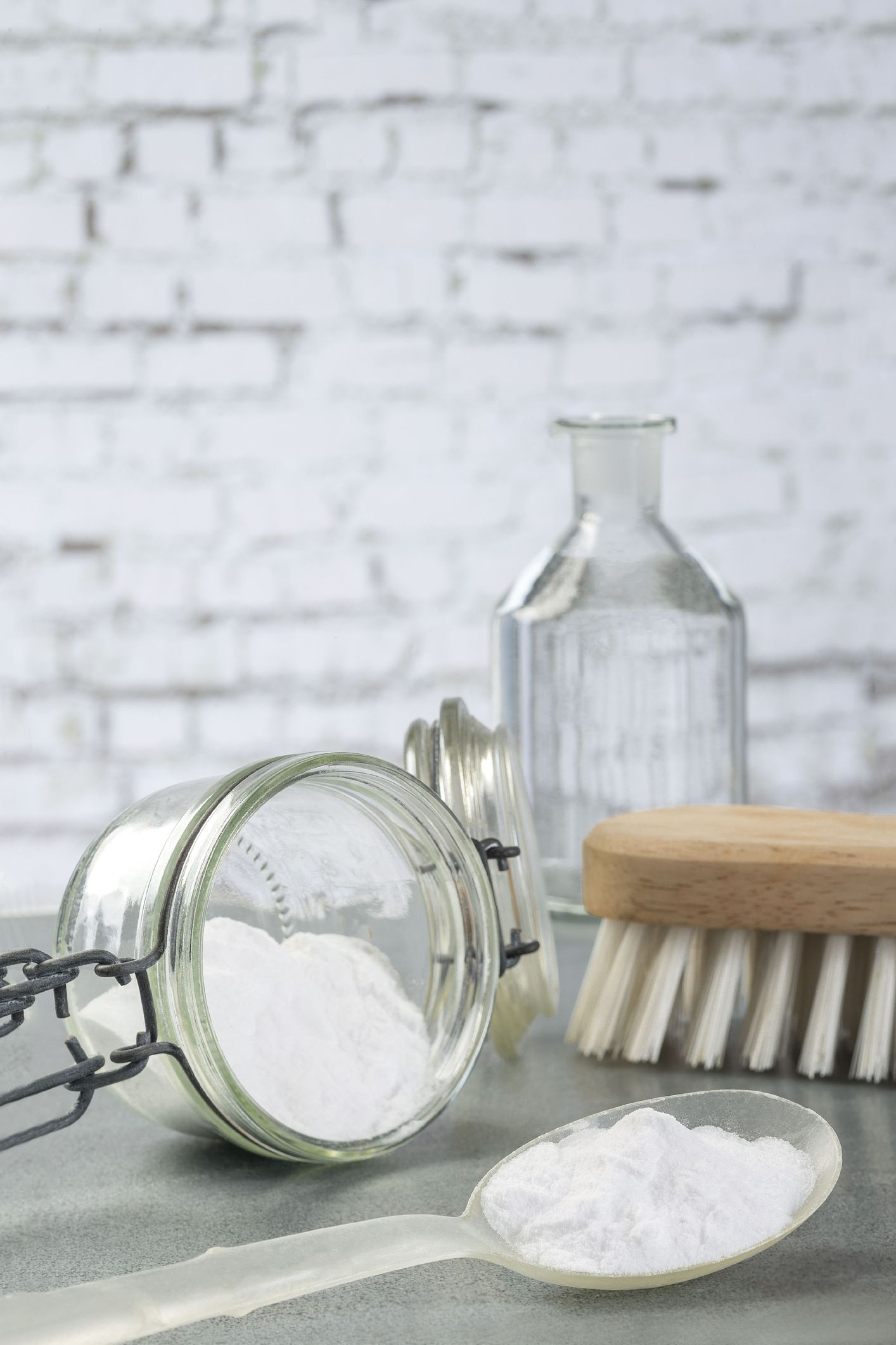 Places To Use Baking Soda In The Home