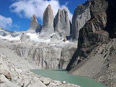 Torres del Paine Grand Circuit