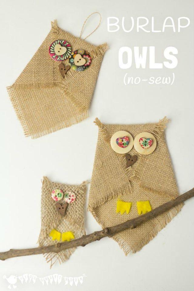11 cute birdie kids crafts for Fun and cute crafts