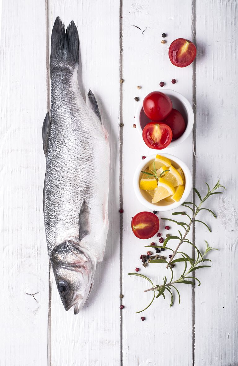 Beneficios de comer pescado omega 3