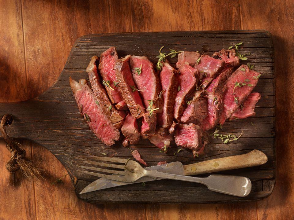 Pre-cut Prime Rib Steak