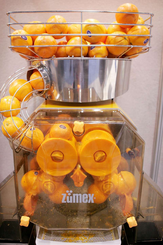 Choosing a Juice Machine