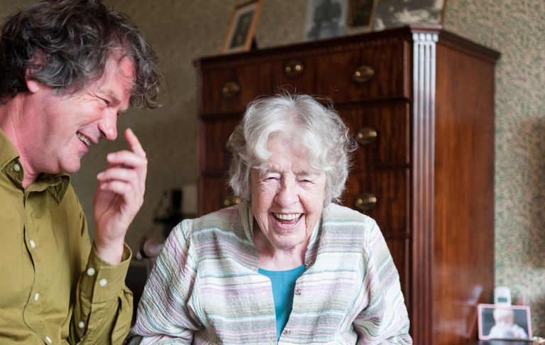 caregiver support program