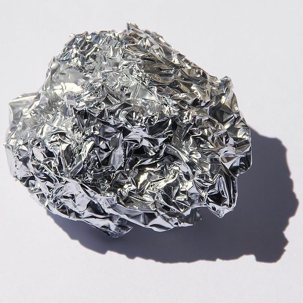 Aluminum is the most abundant element in the Earth's crust.