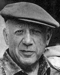 Pintores famosos: Pablo Picasso