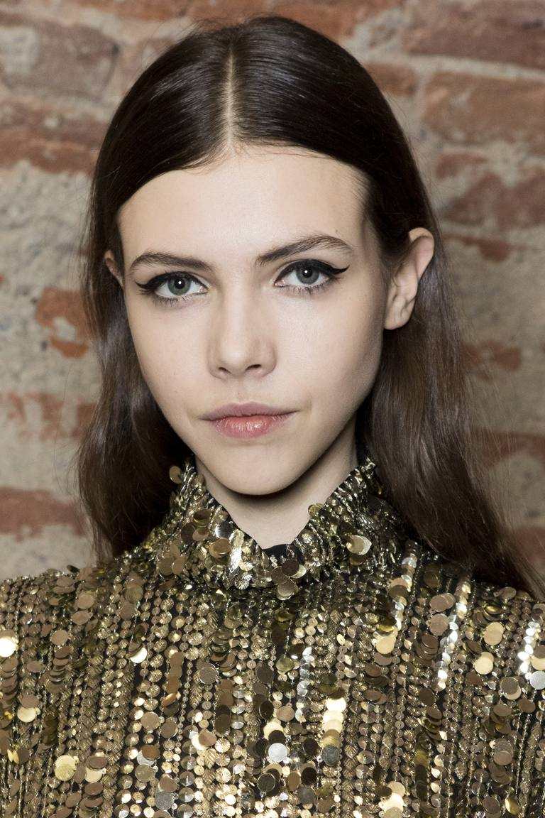 7 Chic Fall Hair Trends 2018