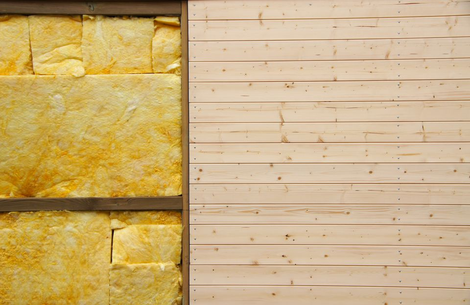 No Insulation In Walls : Are your walls insulated here s how to find out
