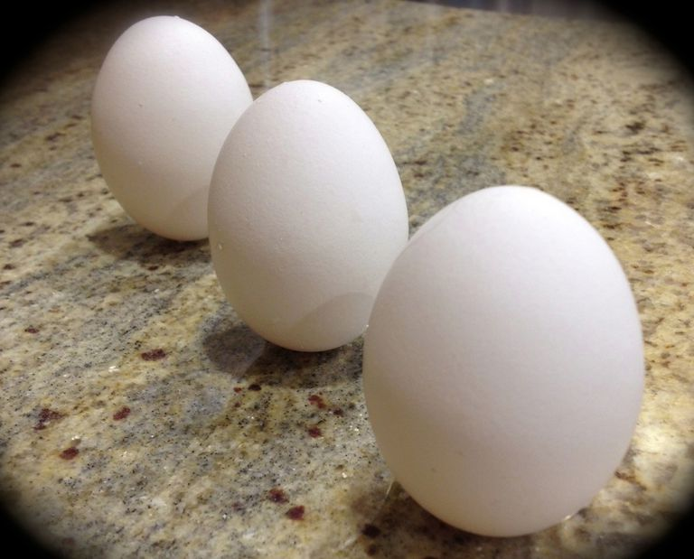How to Balance Eggs on End on the Equinox