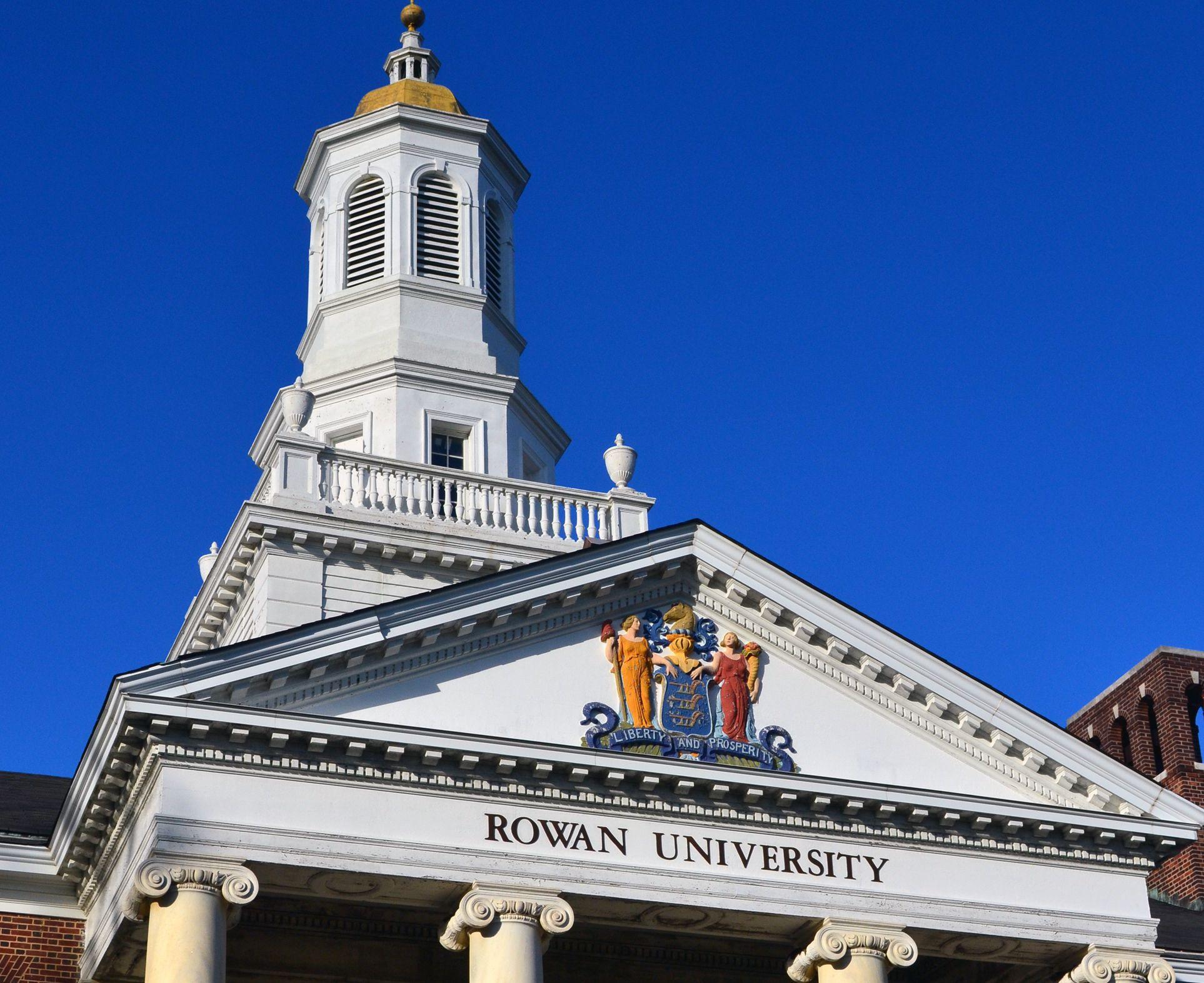 Rowan admissions essay