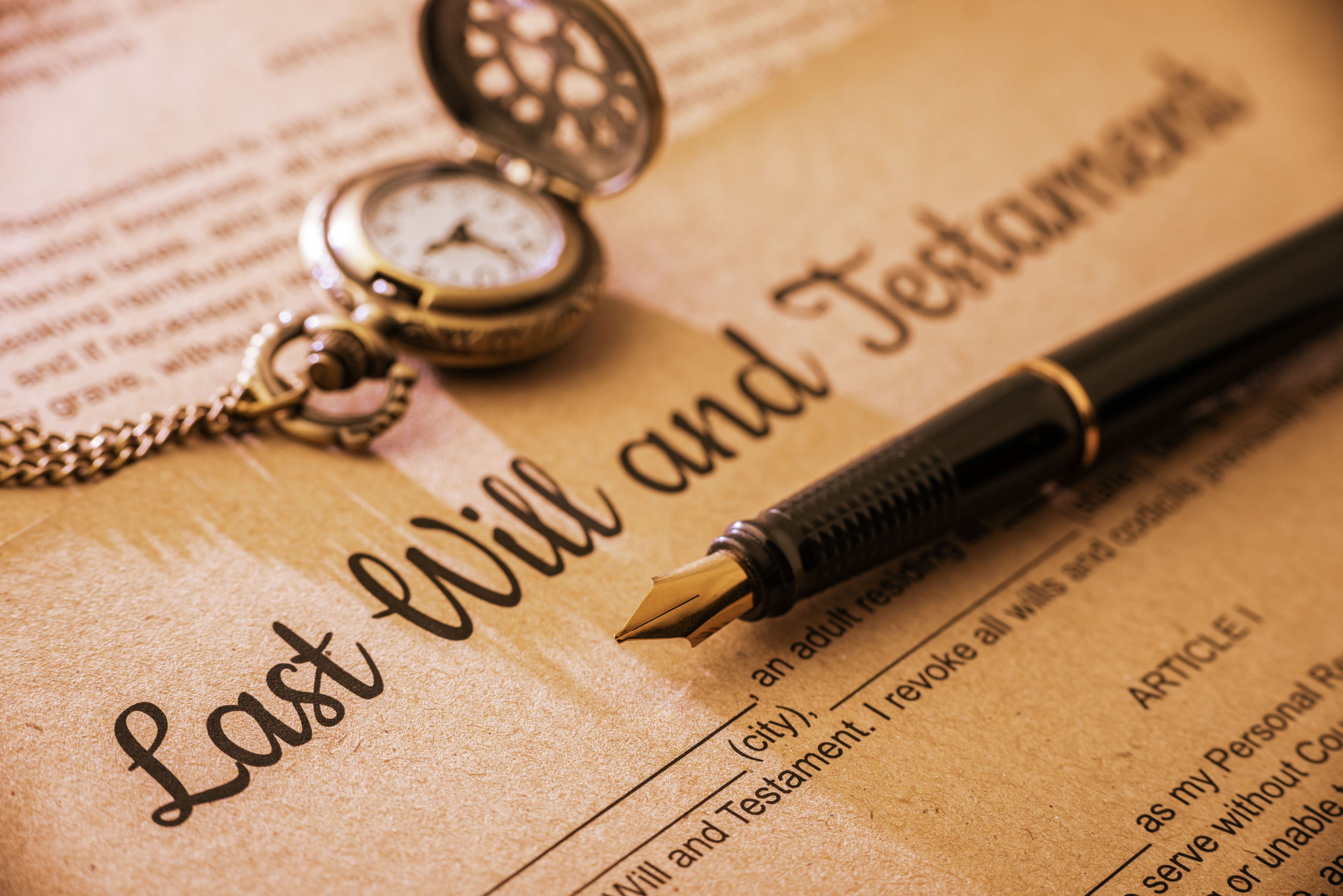 Parchment Property Taxes