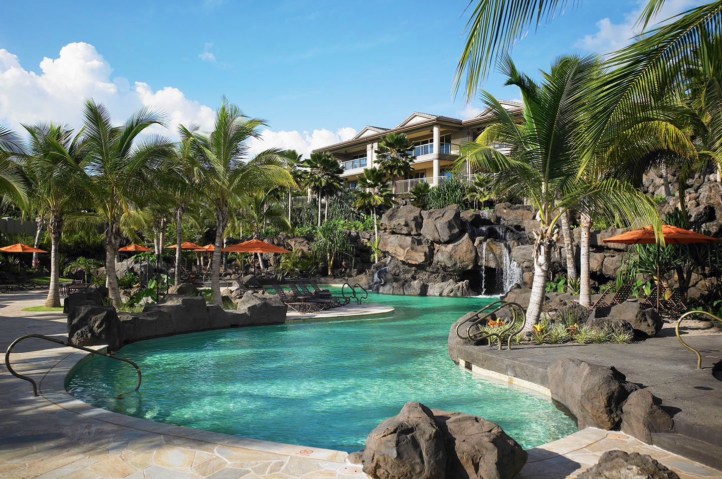 Best Resorts With Lazy Rivers In The Usa And Caribbean