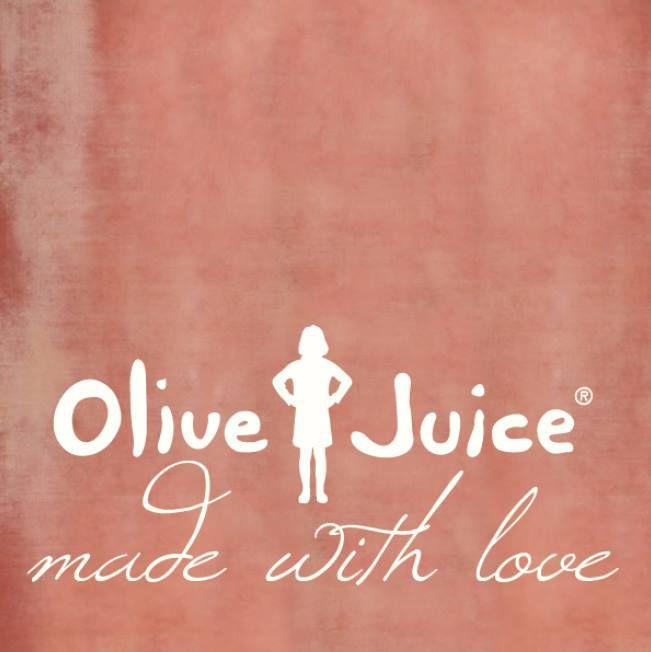 Olive juice logo