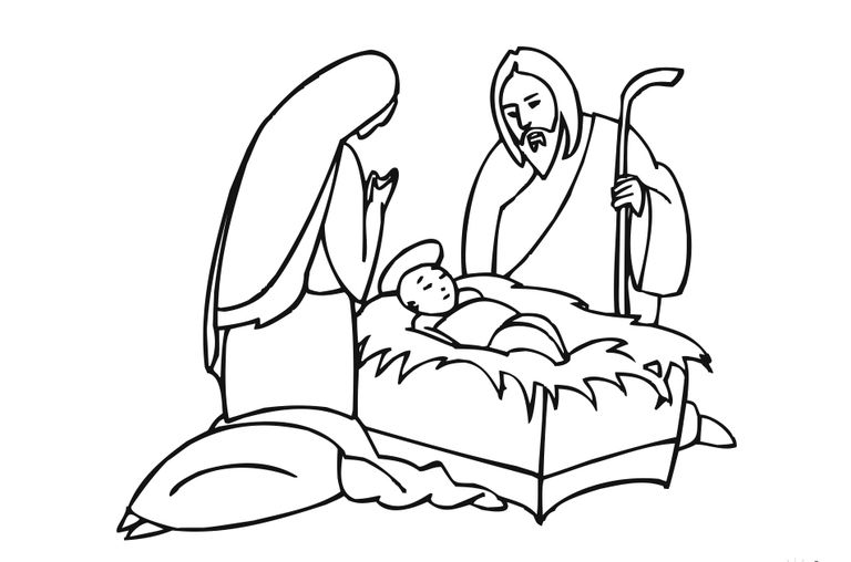 cdk kids christmas coloring pages - Christmas Coloring Sheets Kids
