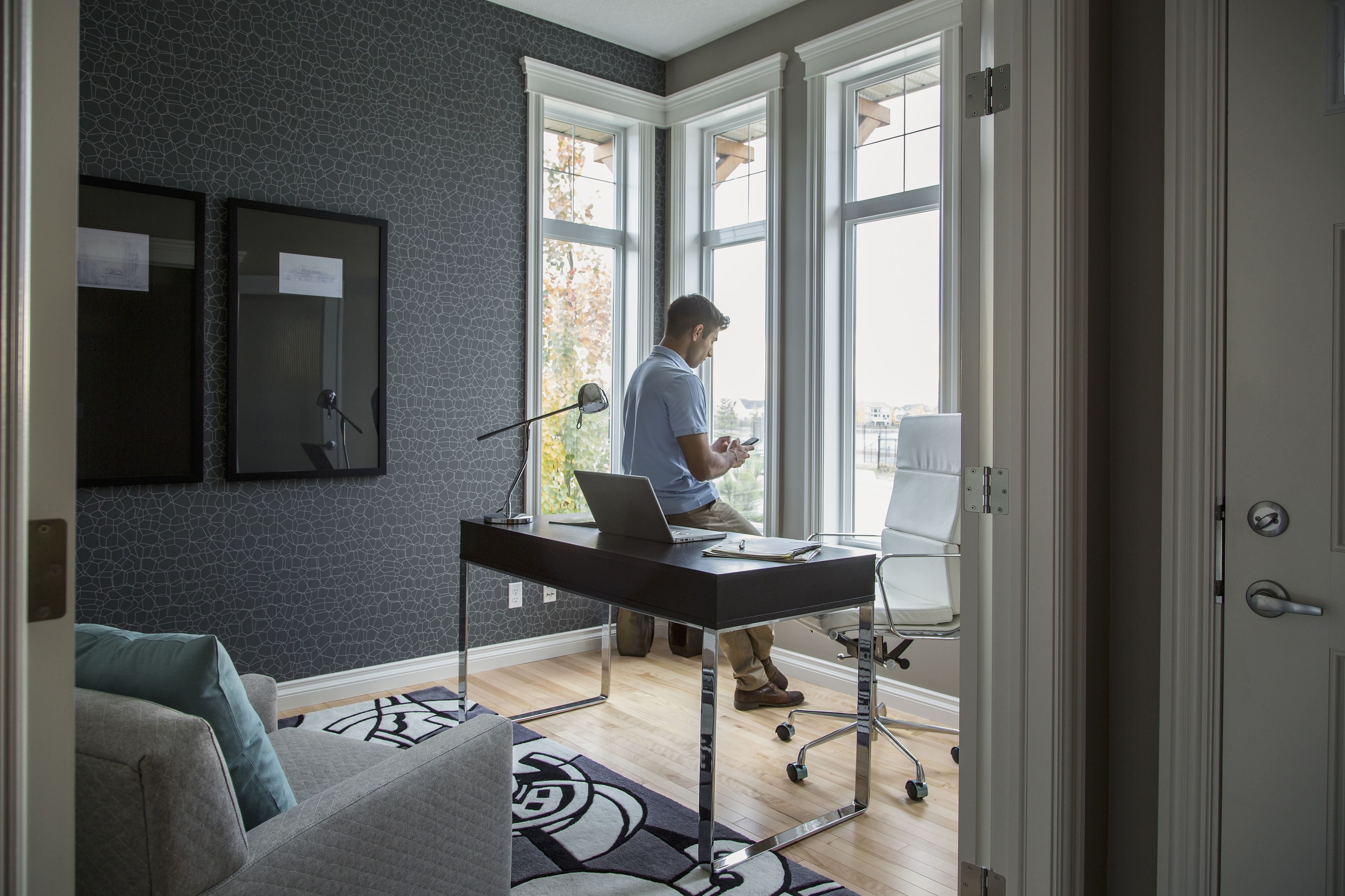 How to Make Your Home Business Client-Friendly