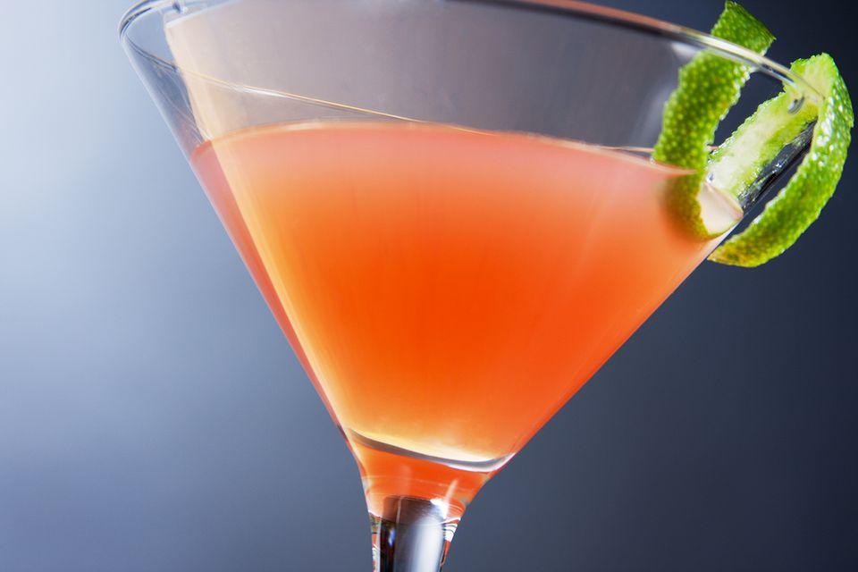 Amarula & Eve Cocktail