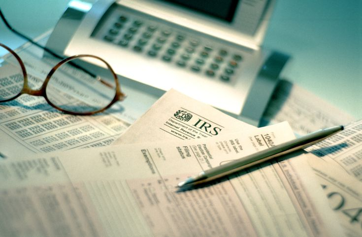 Tax Form 1099 C Liability For Cancelled Debts