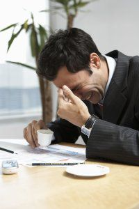 Image representing the side effects of caffeine