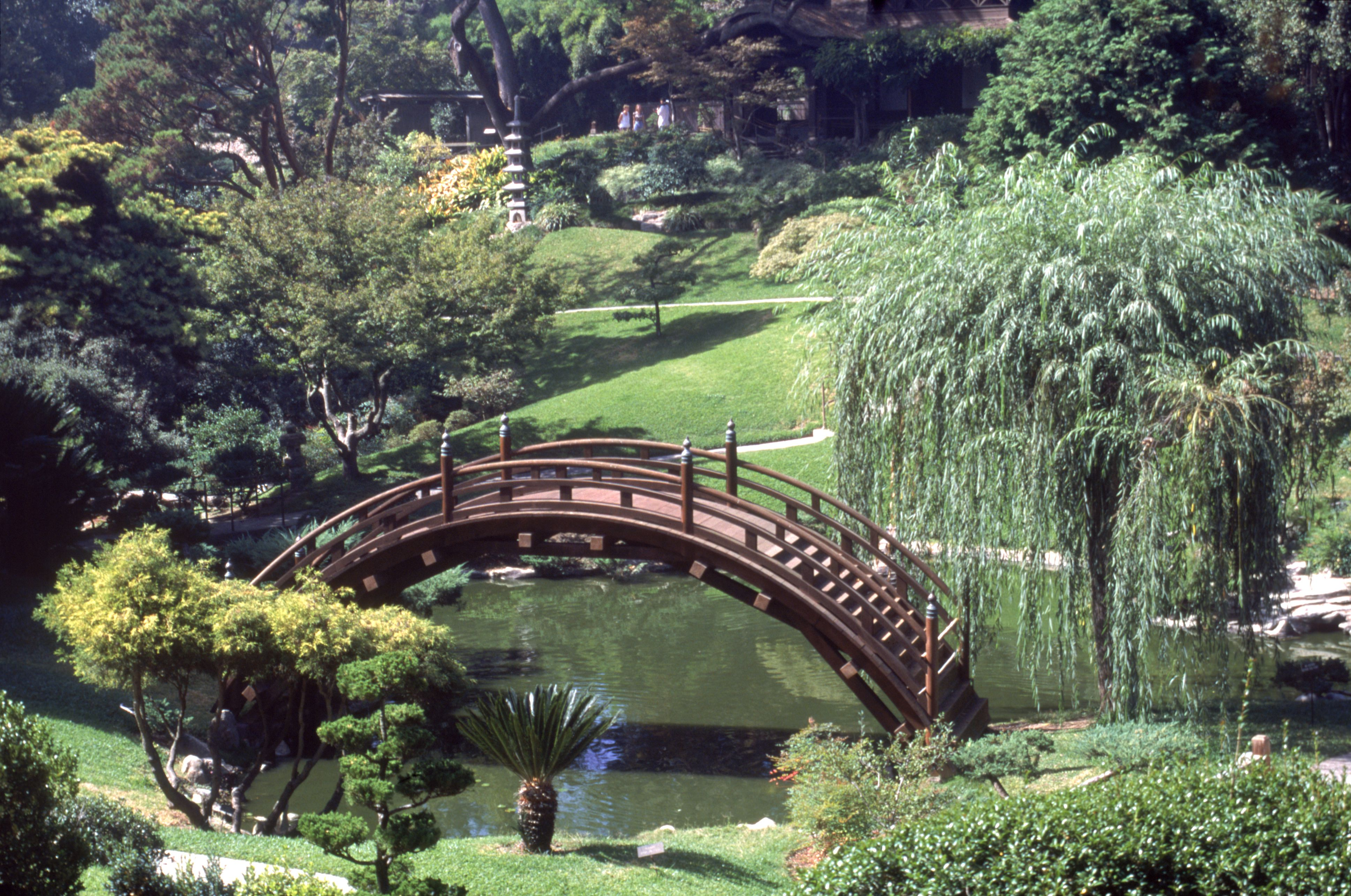 california s best gardens and colorful flower fests to see