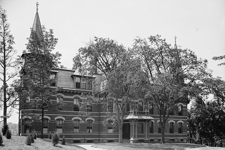 New England Hospital for Women and Children