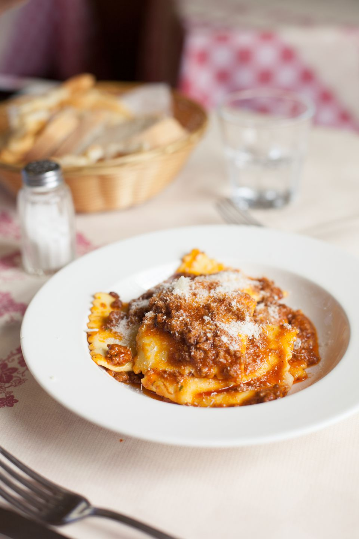 Tomato Ragu Pasta Sauce