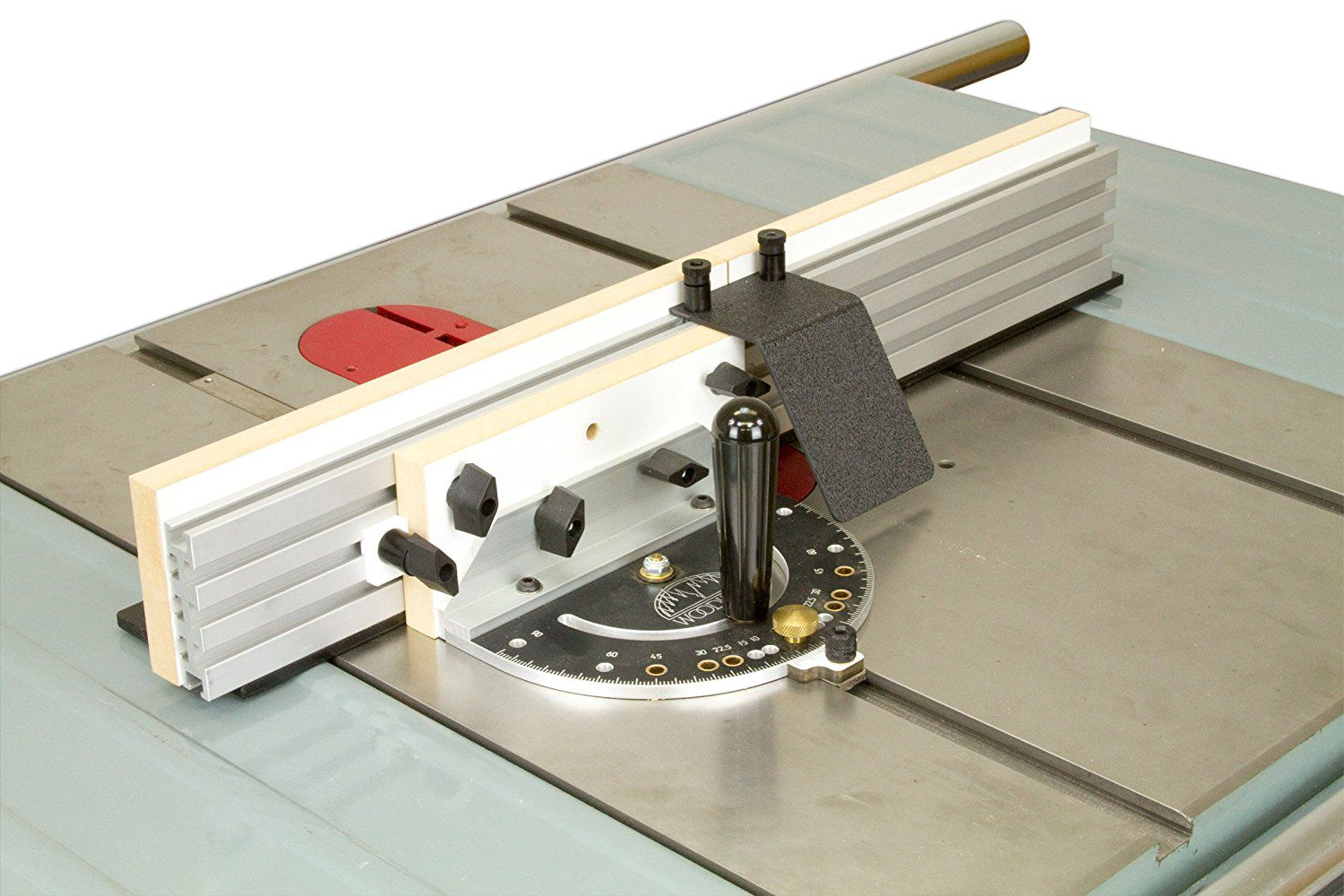 How To Properly Use A Miter Gauge