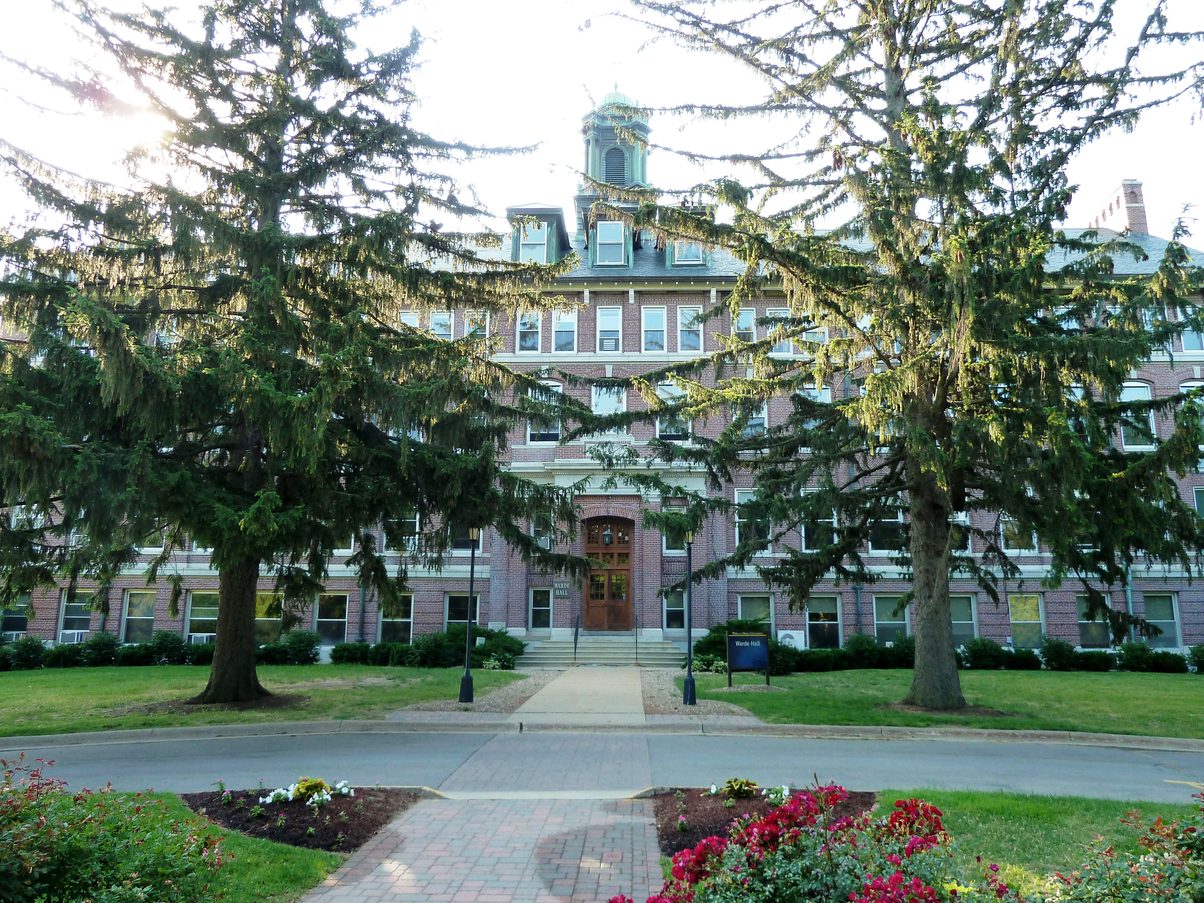 Mount mercy university admissions act scores costs for Mount mercy email