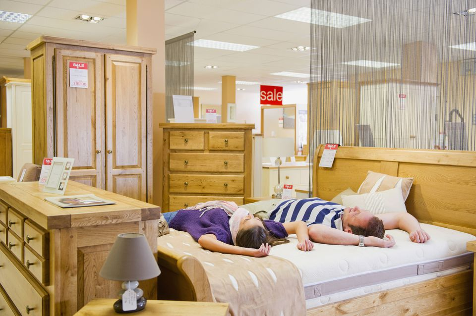 9 Tips for Buying a New Mattress
