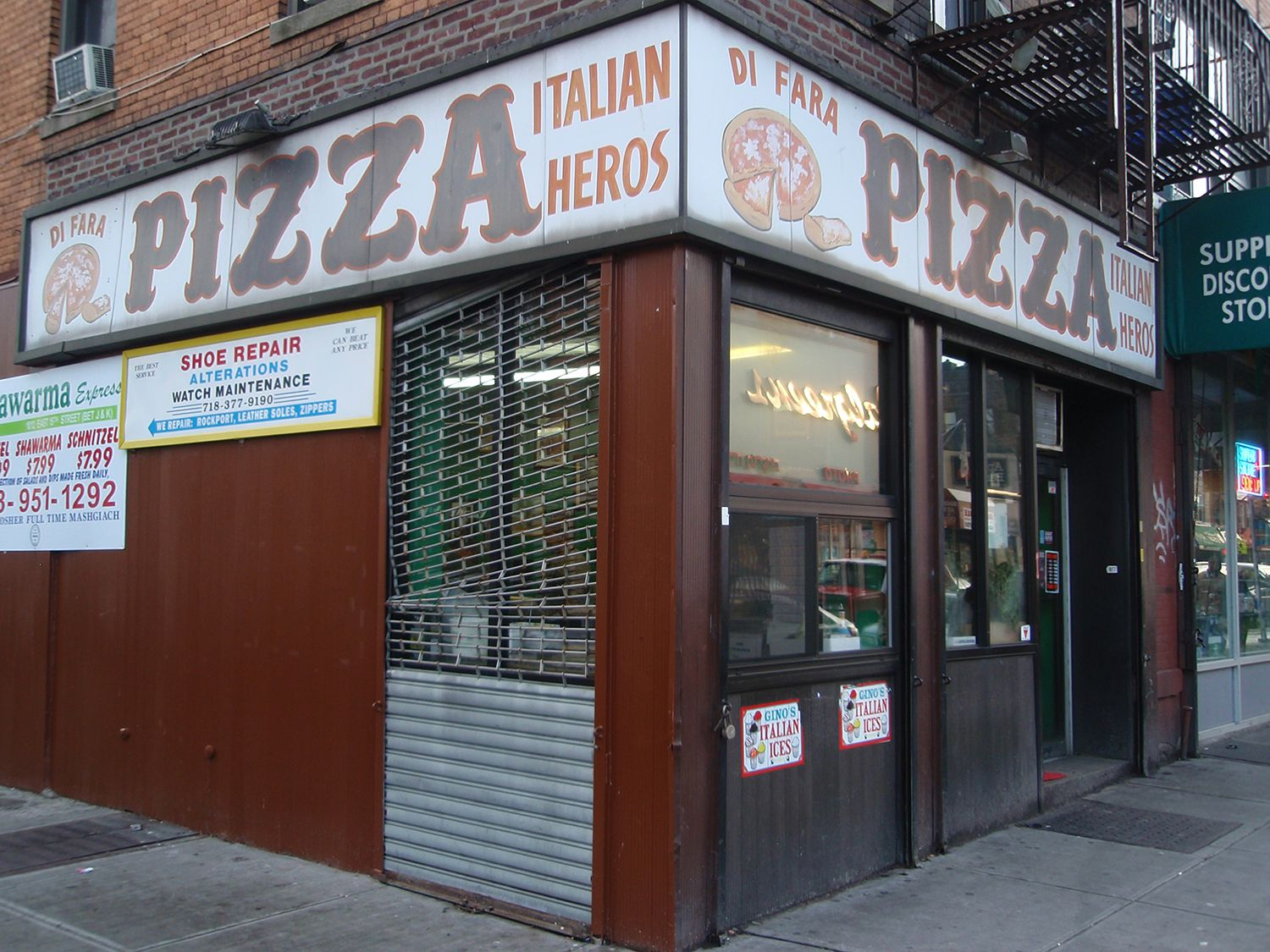 11 of the best pizza spots new york city